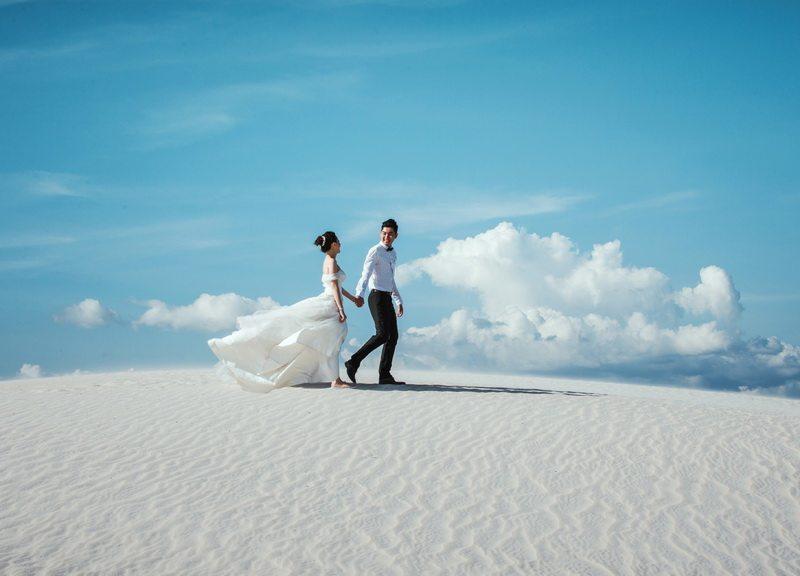 Xem hợp tuổi kết hôn
