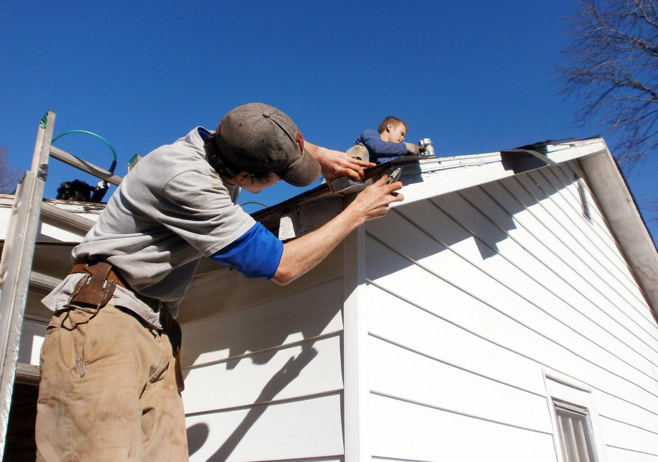 Coi ngày sửa chửa chữa nhà, sửa nhà đẹp